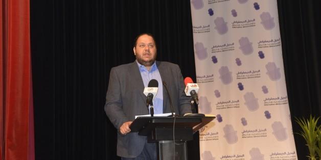 Al Badil Addimocrati voit le jour, Ali El Yazghi élu à sa tête