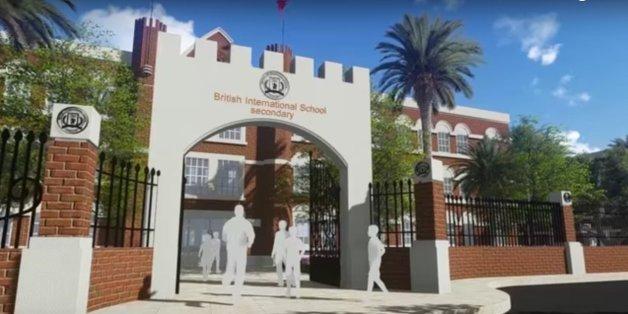 La première école britannique du Maroc ouvrira à la rentrée