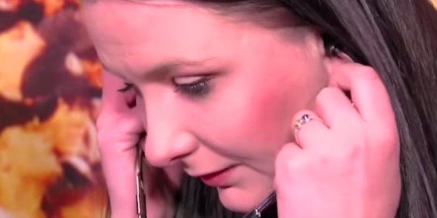 Ihr Sohn starb vor drei Jahren - jetzt hört die Mutter sein Herz wieder schlagen