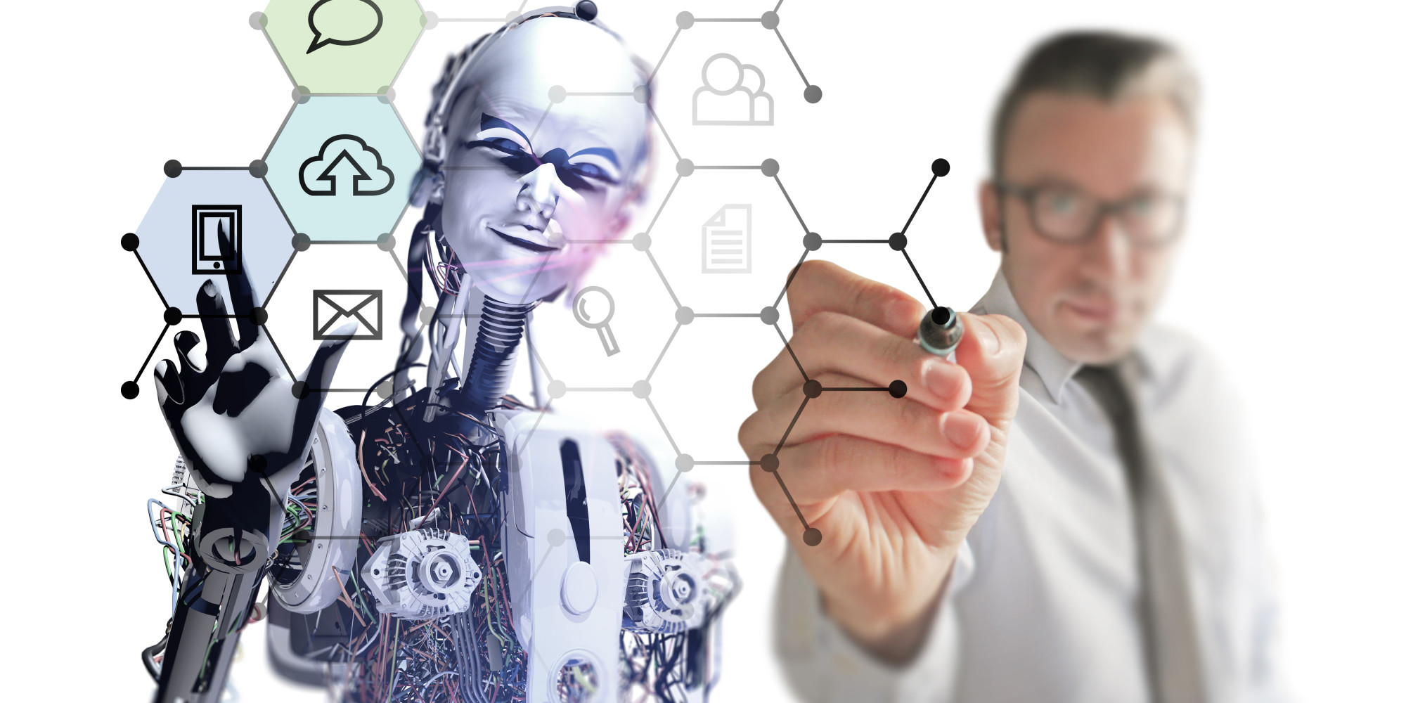 artificial intelligence 5 Indeed, artificial intelligence (ai) has already become an everyday part of life for most humans in 2017 we use it at work and at home—often without even realizing.