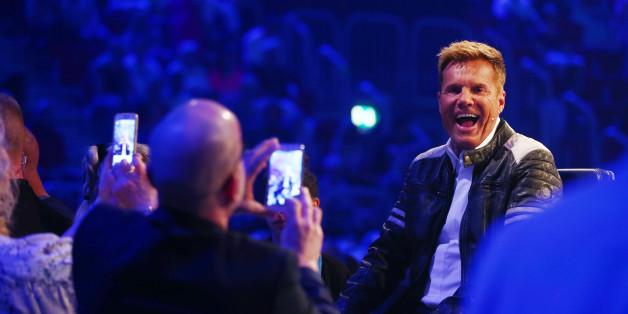 """""""Deutschland sucht den Superstar"""": Das haben die Zuschauer zuhause nicht gesehen"""