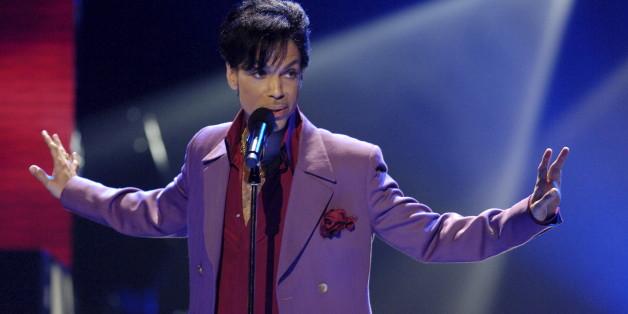 Prince ist verstoben - und viele melden sich als vermeintliche Verwandte des Sängers