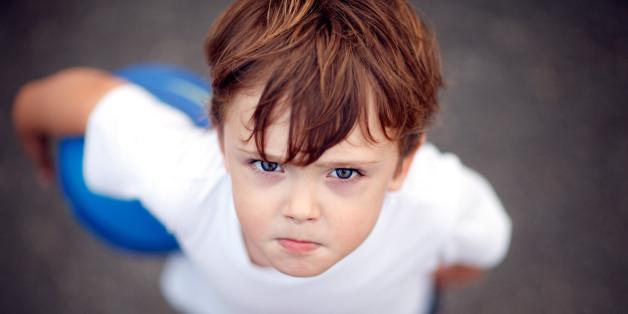 Wir erziehen unsere Kinder zu Soziopathen