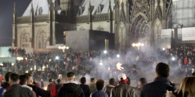Köln-Attacken: Silvester-Täter kamen mit Flüchtlingswelle nach Deutschland