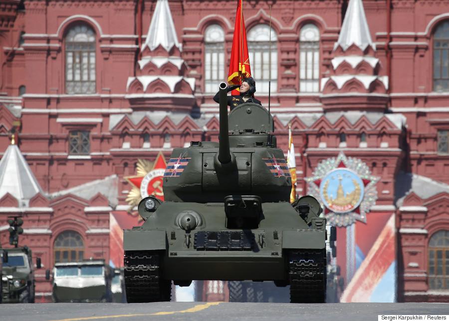 russia anniversary