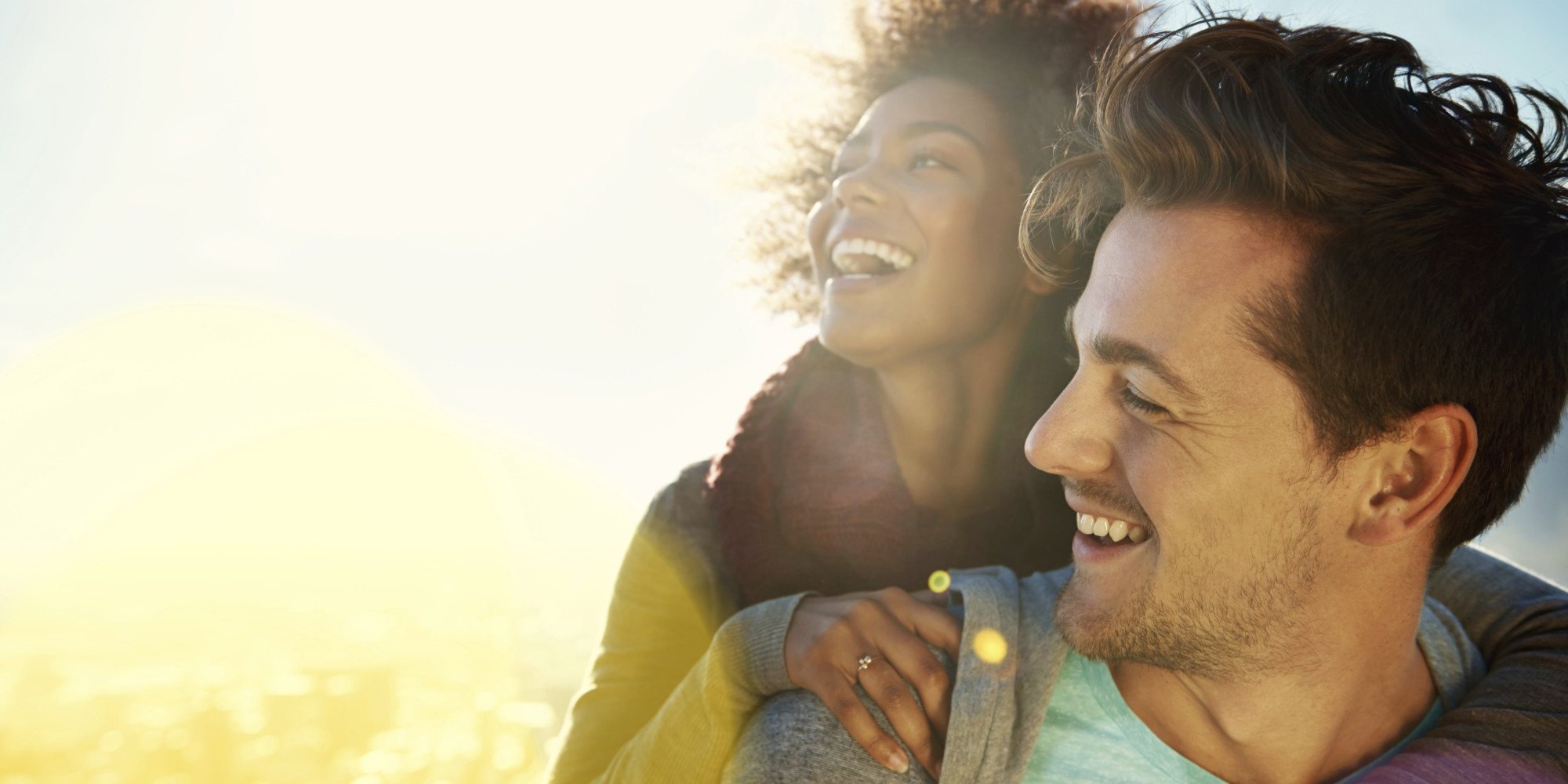 6 Things Happy People Never Forget