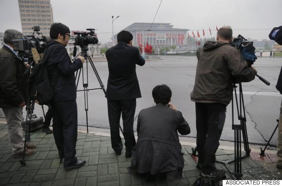 pyongyang 2016