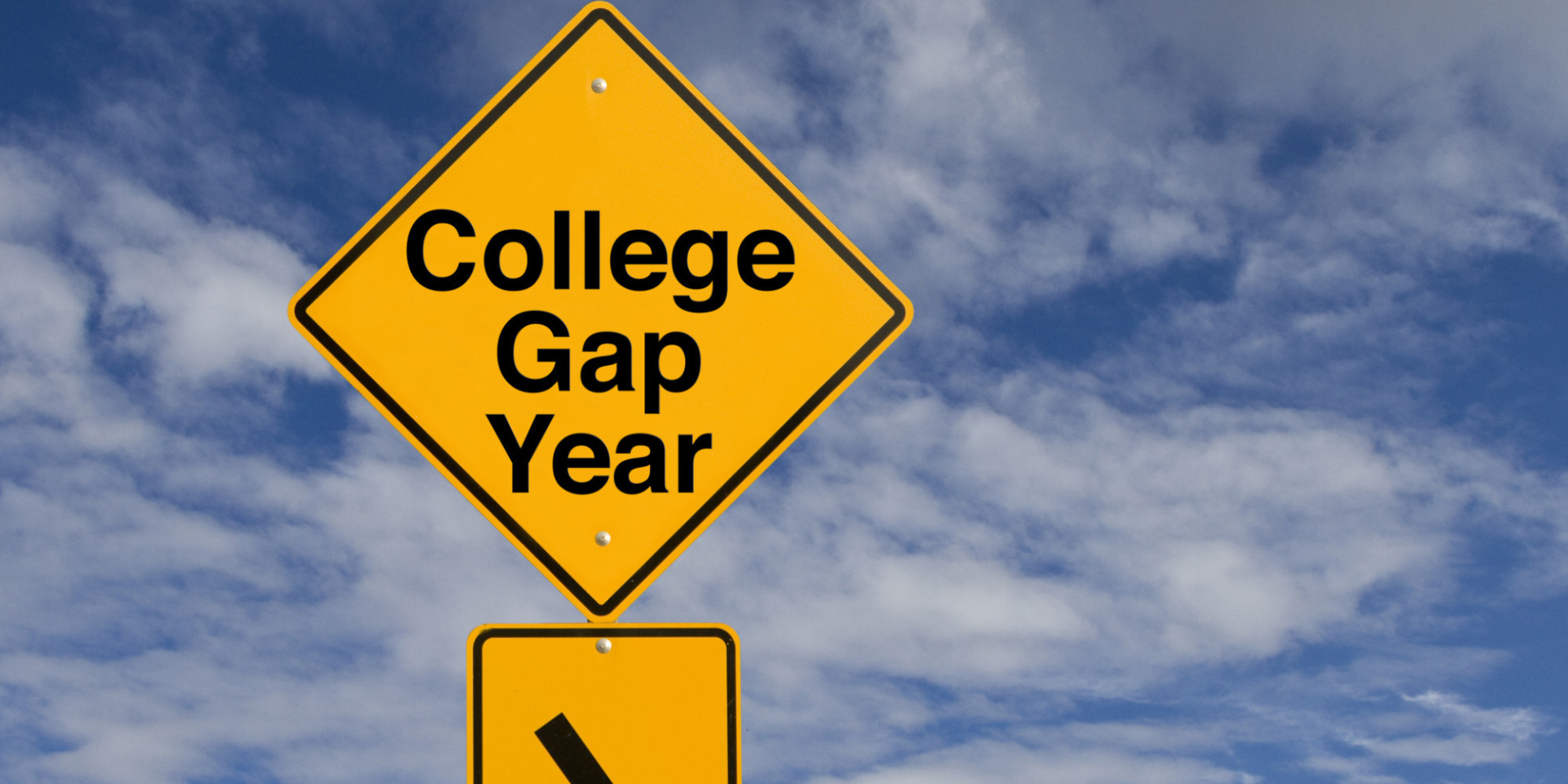 should hs graduates take a gap I'm always telling high school graduates to take time off after high school to do something interesting before college that's what i did my parents feared i would never go to college but i won out in the end and the downtime — after the pressure cooker of high school — helped me figure.