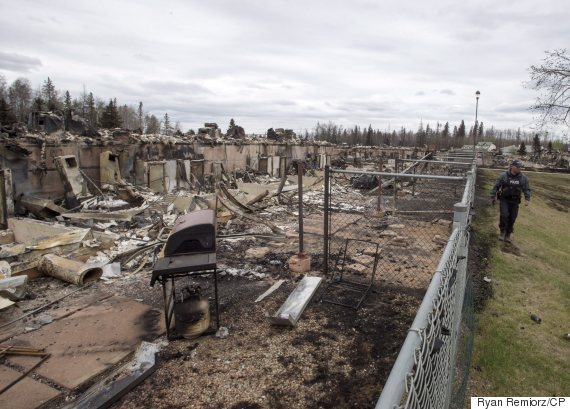 fort mcmurray abasands