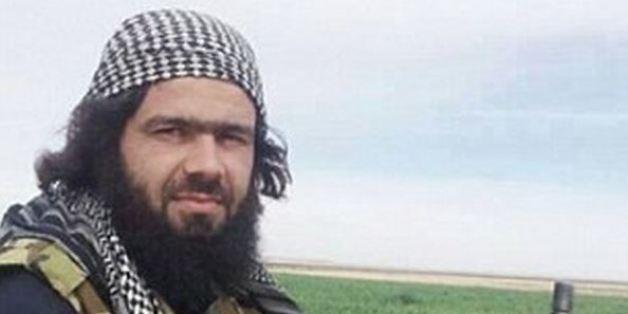 Der IS- Anführer Abu Wahib wurde bei einem Luftschlag getötet