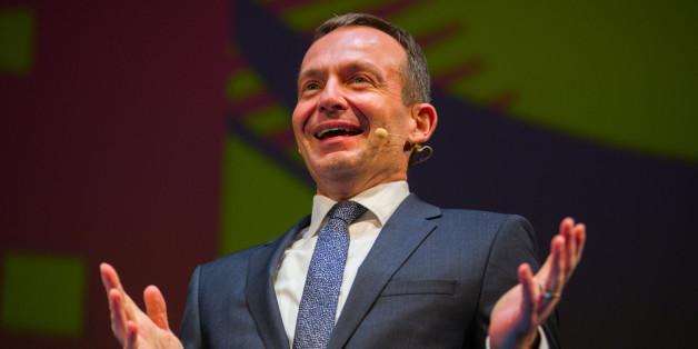 Der FDP-Landeschef Volker Wissing