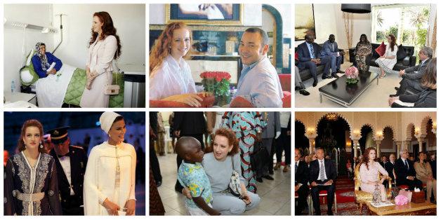 La princesse Lalla Salma en 38 photos