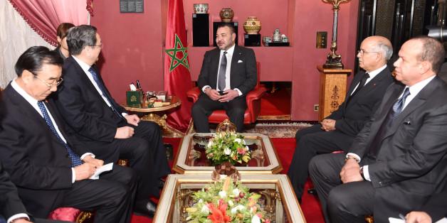 Les enjeux économiques et commerciaux de la visite de Mohammed VI en Chine