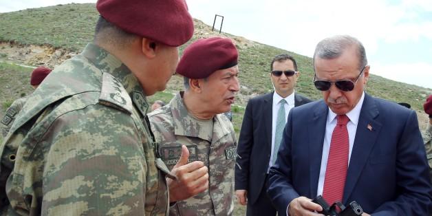 Freifahrtschein für Erdogan: Wie das EU-Abkommen die Türkei ins Chaos stürzt