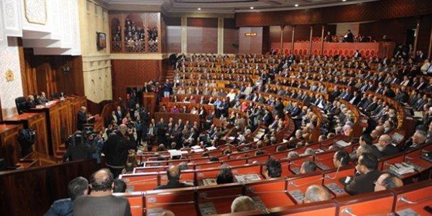 Le projet de loi sur l'Autorité pour la parité adopté