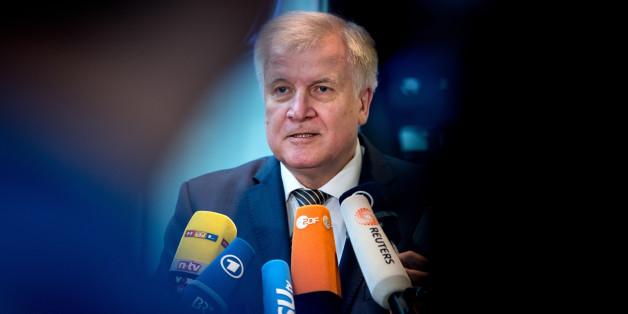 Bayerns Ministerpräsident Horst Seehofer dürfte der Klage der Bayern-AfD gelassen entgegen sehen (Archivbild)