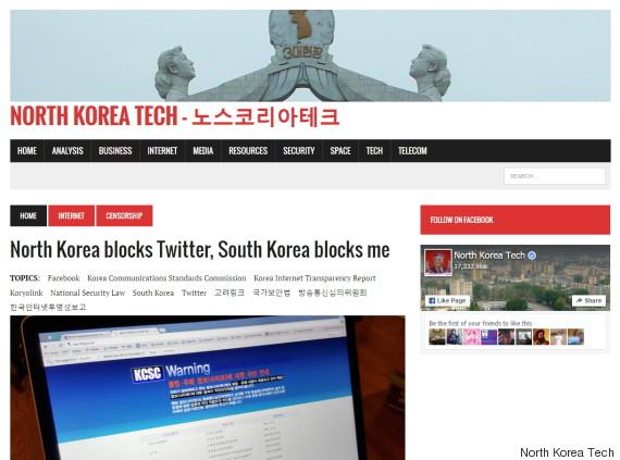 northkoreatech