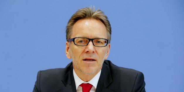 Holger Muench, Bundeskriminalamt