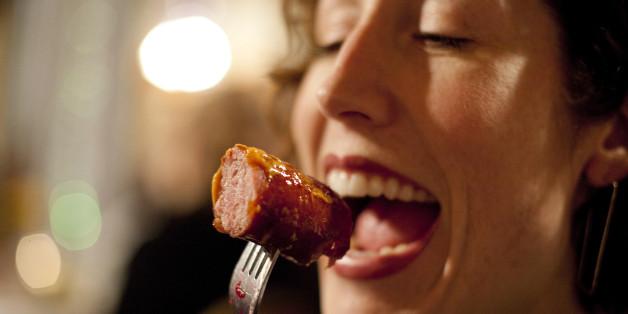 Wenn ihr länger leben wollt, solltet ihr lieber auf verarbeitetes Fleisch verzichten