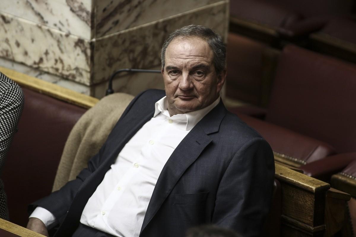 tsipras mitsotakis