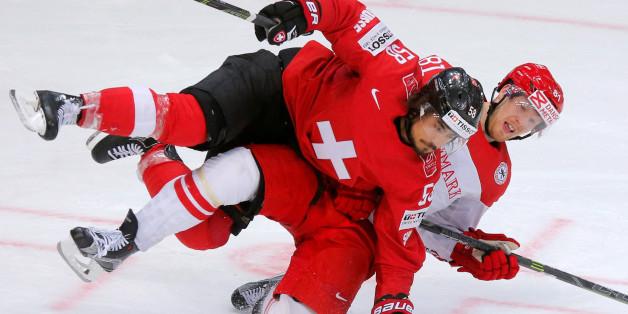 Schweiz spielt gegen Lettland am Mittwoch um 15.15 Uhr