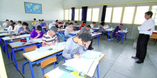 Ce que prévoit la loi anti-tricheurs au baccalauréat