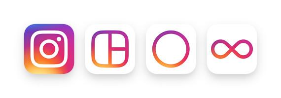 instagram hyperlapse boomerang