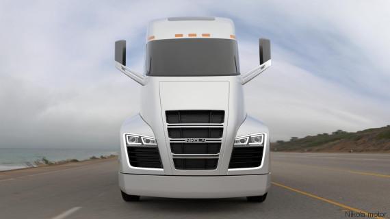 camions electriques