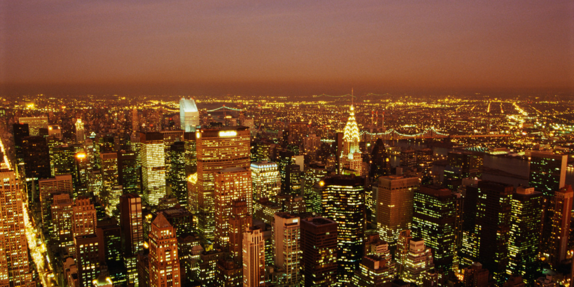 How To Live In New York City Without Going Broke | HuffPost