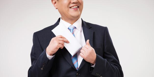'김영란법' 때문에 경제 어려워진다는 주장은 완벽하게 틀렸다