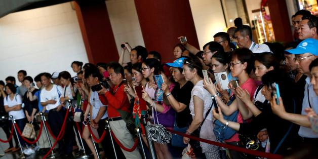 Comment le Maroc veut attirer plus de touristes chinois