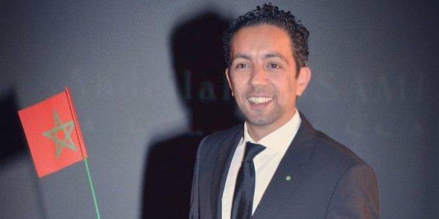 """Youssef Britel: """"Mon film sur la Marche verte n'est pas un film politique"""""""