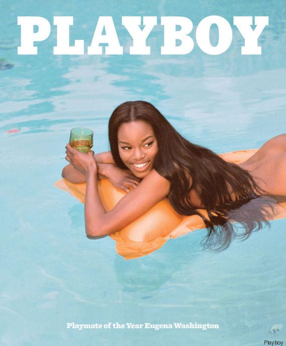 eugena washington playboy