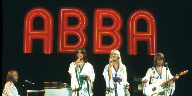 UNSPECIFIED - JANUARY 01:  Photo of Abba  (Photo by Michael Ochs Archives/Getty Images)