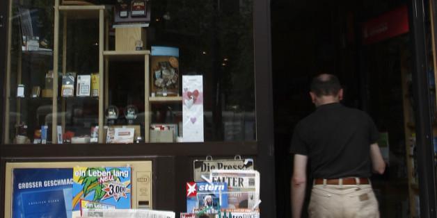 """Die Attacke der selbst ernannten """"Sittenwächter"""" ereignete sich in einem Wiener Tabakgeschäft"""