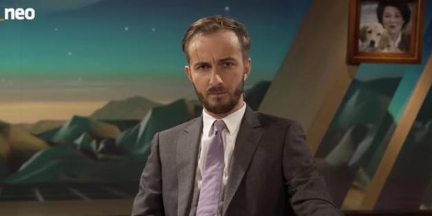 """Jan Böhmermann rechnet mit """"Schwiegertochter gesucht"""" ab"""