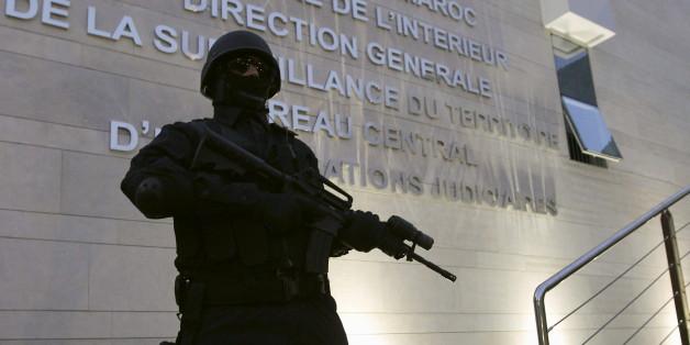 """""""Il planifiait l'exécution d'attentats terroristes au royaume"""""""