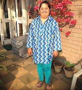 radhikha chand