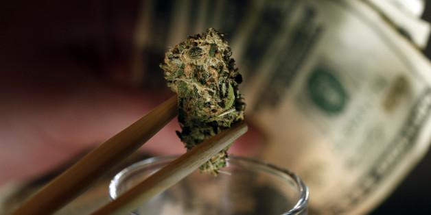 Cannabis Legalisierung ist in Deutschland überfällig