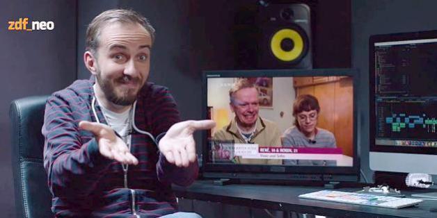 """Nach Jan Böhmermanns Sendung """"Neo Royale"""" gibt es Ärger um die RTL-Reality-Doku """"Schwiegertochter gesucht"""""""