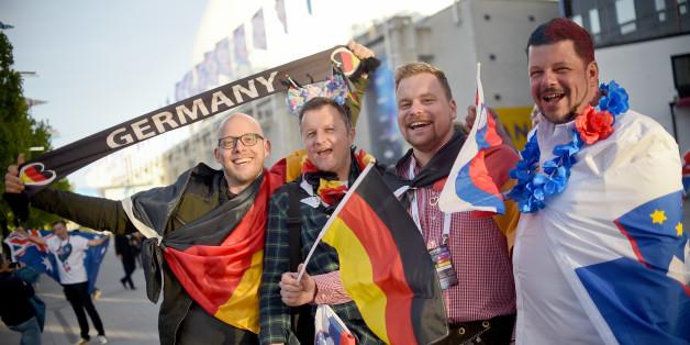 Eurovision Song Contest war einmal interessant - heute zeigt der ESC nur noch, was in Europa schief läuft