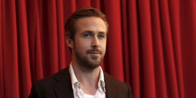 Schauspieler Ryan Gosling lebt mit Eva Menderes und zwei Töchtern zusammen