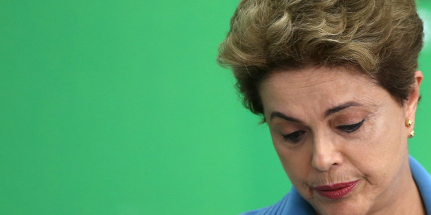 Brazil's Crises Can Teach Us Something Valuable About Democracy