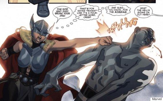 comic diversity