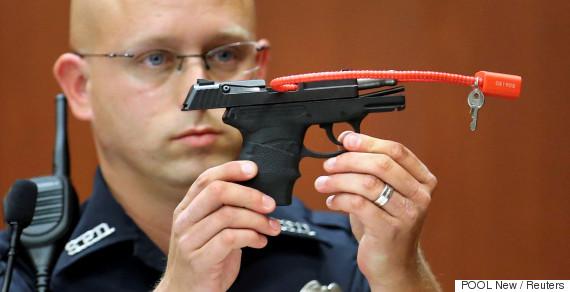 gun zimmerman