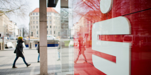 Sparkassen verlangen in Zukunft Gebühren für hohe Geldanlagen