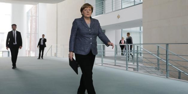 Kanzlerin Angela Merkel wird es nicht freuen: Nach einem Medienbericht steht das Türkeiabkommen mehr denn je auf wackeligen Beinen