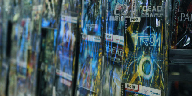 Saisie importante de DVD contrefaits à Rabat