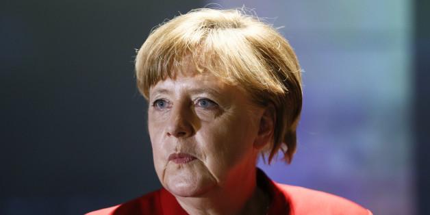 """SPD erhöht Druck auf Merkel: """"Wir dürfen nicht vor Erdogan kuschen"""""""