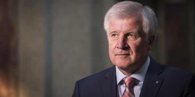Horst Seehofer will Österreich am Brenner unterstützen